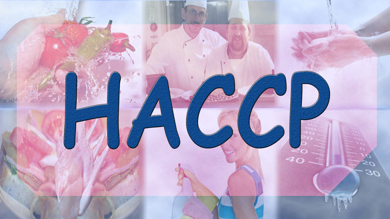 HACCP – Hazard Analysis Critical Control Points | Food and ...